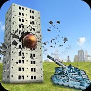 Building Demolisher: World Smasher Game