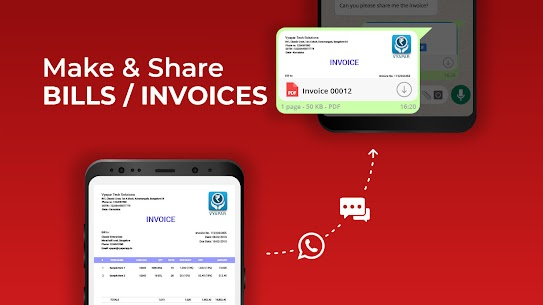 Invoicing, Billing, GST, Inventory, Accounting 1