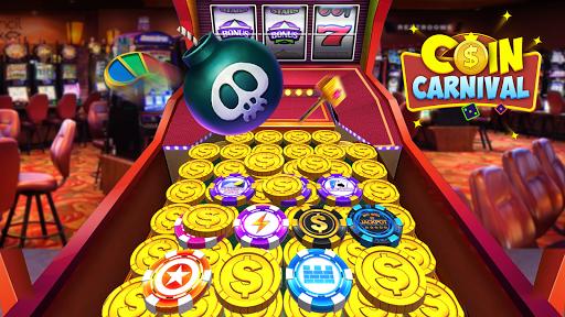 Coin Carnival - Vegas Coin Pusher Arcade Dozer 3.1 screenshots 7