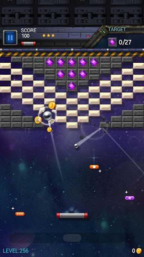 Brick Breaker Star: Space King 2.9 Screenshots 12