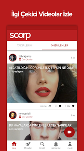 Scorp - Video İzle Screenshot