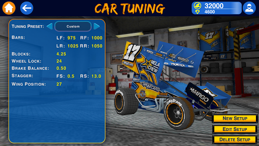 Dirt Trackin Sprint Cars 3.3.7 screenshots 14