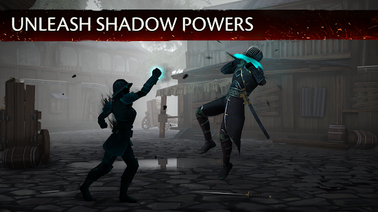 Shadow Fight 3 - RPG fighting game apk