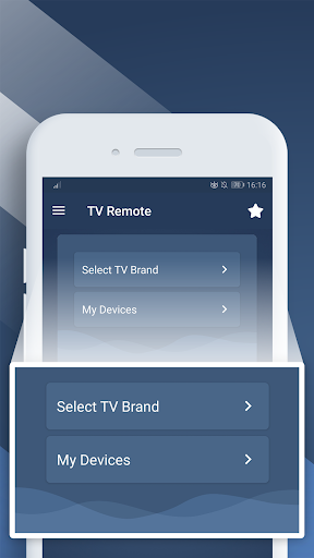 Remote Control For TV, Universal TV Remote - MyRem 1.9.4 Screenshots 6