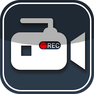 background video recorder 4.3 by lock screen passcode logo