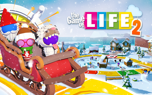THE GAME OF LIFE 2 - More choices, more freedom! 0.0.25 screenshots 9