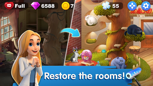 Matching Tower apkpoly screenshots 3