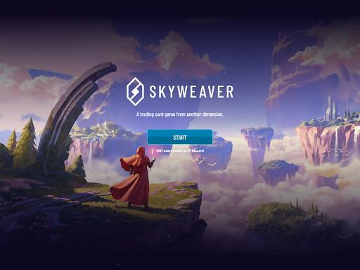 Skyweaver Private Beta (code required) 2.3.6 screenshots 8