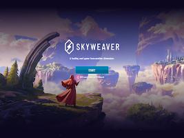 Skyweaver Private Beta (code required)