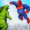 Angry Dinosaur Attack Dinosaur Rampage Games