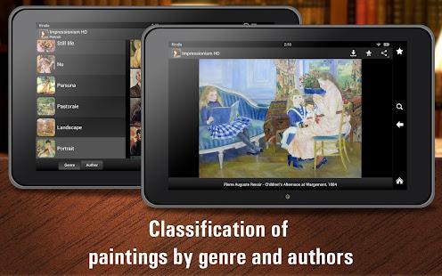 Impressionism 1.3.8.1 Screenshots 9