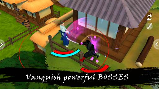 Bushido Saga screenshots 2