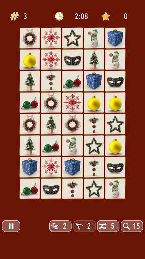 Onnect - Pair Matching Puzzle 5.10 screenshots 5