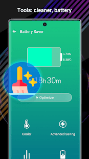 Perfect Note20 Launcher for Galaxy Note,Galaxy S A 4.9 Screenshots 6