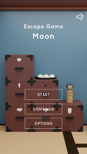 Escape Game Moon 1.0.3 screenshots 1
