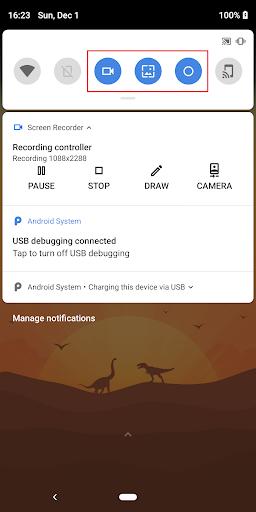 Screen Recorder - No Ads 1.2.3.7 Screenshots 5