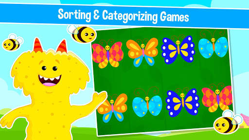 Learn 123 Numbers Counting for Kids Math Games  screenshots 21