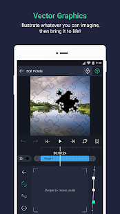 Alight Motion — Video and Animation Editor Screenshot