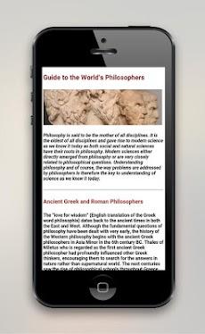 World's Greatest Philosophersのおすすめ画像3
