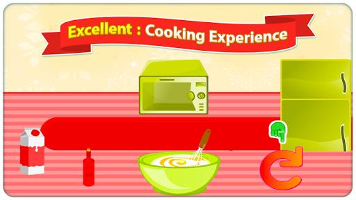 Ice Cream Cake - Cooking Game screenshots 2