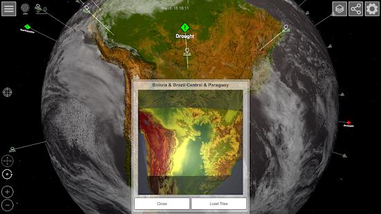GlobeViewer 0.9.3 Screenshots 4