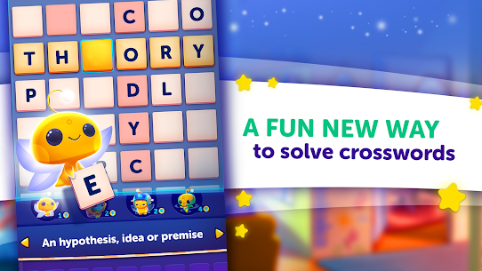 CodyCross: Crossword Puzzles Mod Apk (Unlimited Money) 7