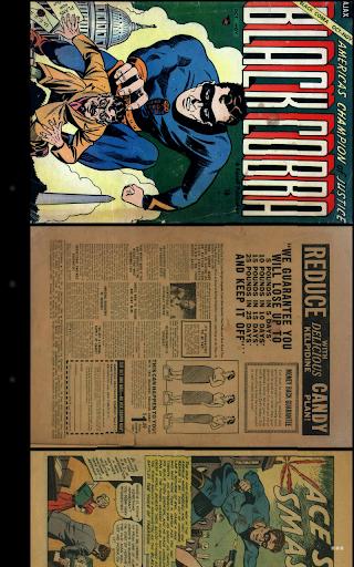 Challenger Comics Viewer 3.00.19.arm64-v8a Screenshots 23
