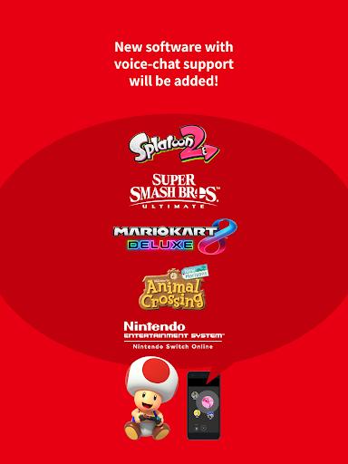 Nintendo Switch Online 1.10.1 Screenshots 7
