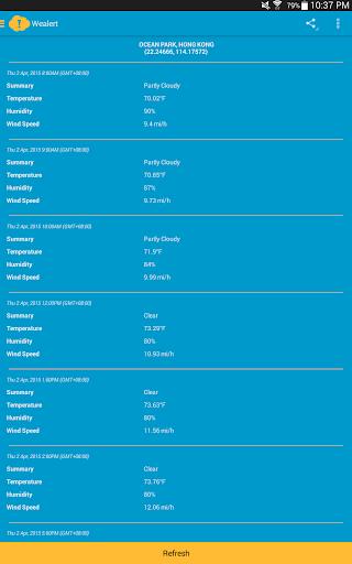 Wealert For PC Windows (7, 8, 10, 10X) & Mac Computer Image Number- 15