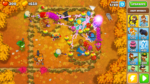 Bloons TD 6 modiapk screenshots 1