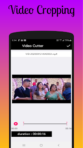 XVideo Editor : Best Video Editor App For Android 6