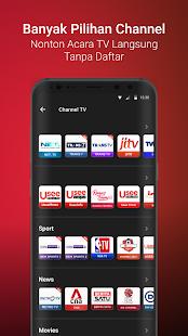 UseeTV GO - Watch TV & Movie Streaming  Screenshots 3