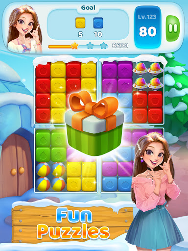 Toy Block Boom - Classic & Crush & Blast 2.3.0 screenshots 11