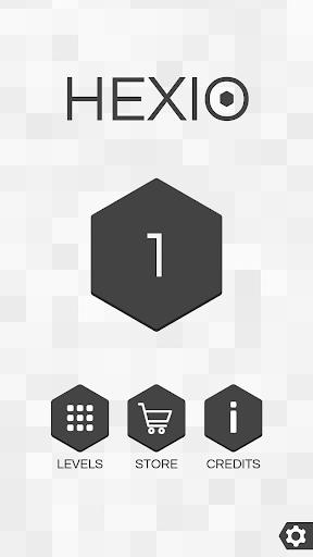 Hexio 3.3.1 screenshots 1