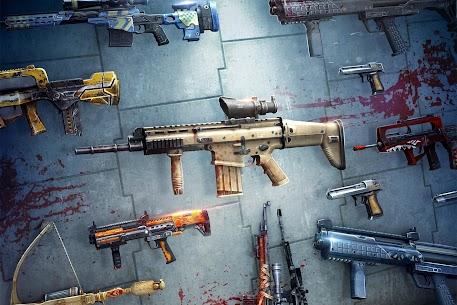 Zombie Frontier 3: Sniper FPS Mod Apk 2.41 (Unlimited Money) 6