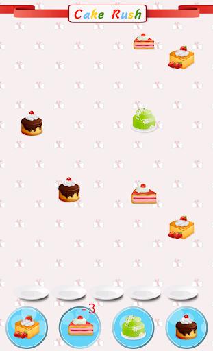 Cake Rush For PC Windows (7, 8, 10, 10X) & Mac Computer Image Number- 8