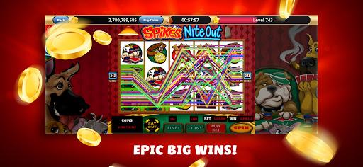 Clickfun Casino Slots 2.1.2 screenshots 2