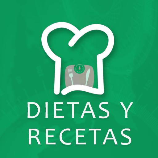 Baixar Recetas para Dietas - Bajar Peso y Comer Saludable