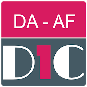 Danish - Afrikaans Dictionary & translator (Dic1)