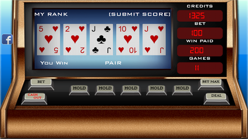 Video Poker 3.3.7 screenshots 9