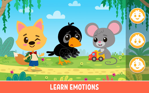 Preschool learning games for toddlers & kids  screenshots 15