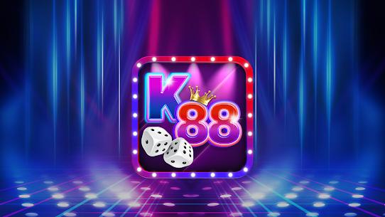 K88 – Game Danh Bai Doi Thuong No Hu 2021 1