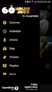 Moldejazz official App 2.0.4 Download Mod Apk 1