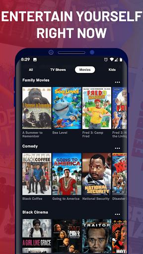 Movies HD - Movies & Tv Show free 2021  screenshots 6