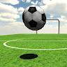 3D Sharpshooter SoccerFootball