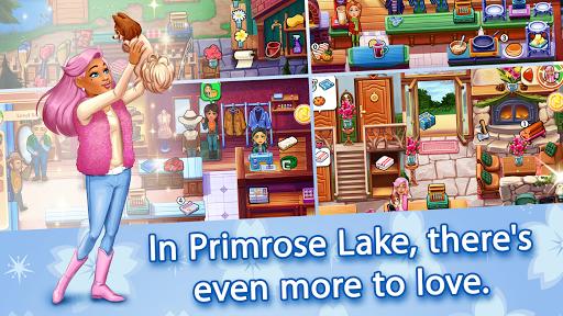 Primrose Lake: Twists of Fate  screenshots 4