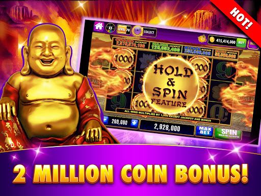 Cashman Casino: Casino Slots Machines! 2M Free! apkdebit screenshots 7