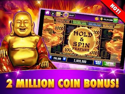Cashman Casino: Casino Slots Machines! 2M Free! 7