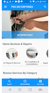 All Type Ac Repair  Services Apk Download NEW 2021 2