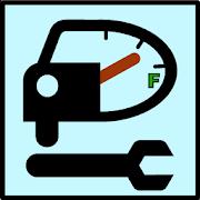Vehicle Admin (fuel logger)